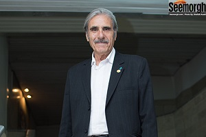 آخرین خبر از وضعیت بیماری رضا ناجی + عکس