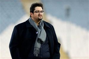 از یک شاخه گل تا چهارهزار و پانصد یورو/ شیوه جدید دلالی در فوتبال ایران اززبان افاضلی