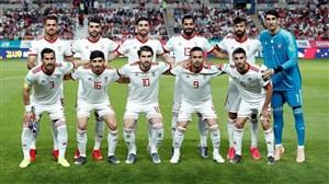 ازسرگیری ادامه انتخابی جام جهانی در ماه اکتبر
