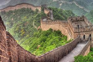 اسرار فراموش شده دیوار چین کشف شد! + عکس