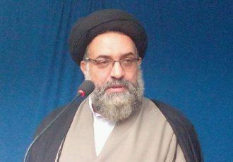 امانتداری از آرمان های امام خمینی (ره) وظیفه همگان است