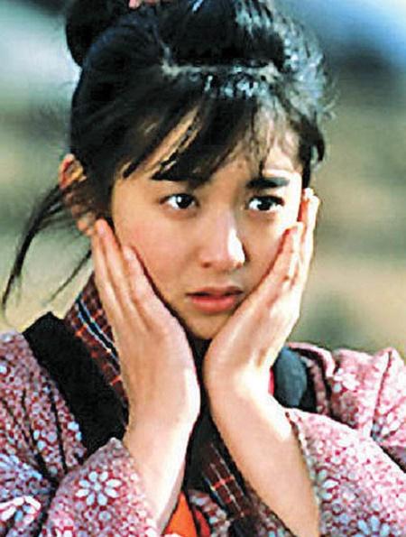 هانیکو در سریال داستان زندگی