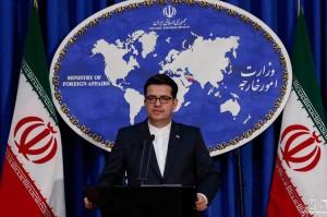 ایران، تحریم های آمریکا علیه سوریه را محکوم کرد