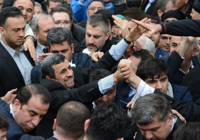 بازگشت محمود احمدینژاد چقدر جدی است؟