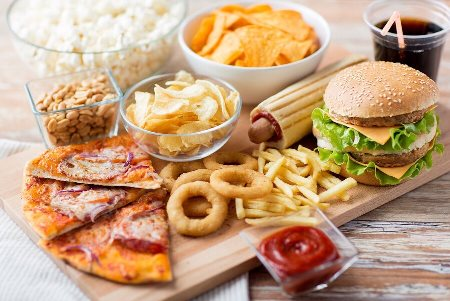 برای لاغر شدن این مواد غذایی را بعد از ساعت 16 نخورید!!