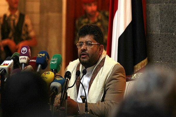 تنها راه حل بحران یمن توقف تجاوز و اشغالگری است
