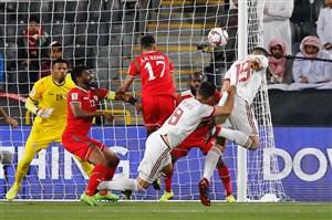 توافق جدید تیم های ایران – عمان