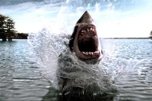 حیواناتی که در فیلم ها ترس و دلهره به جانتان می اندازند + عکس