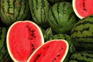 خرید هندوانه به شرط چاقو و خطر ابتلا به کرونا