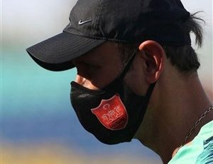 درخواست گل محمدی برای بازی دوستانه لیگ برتری