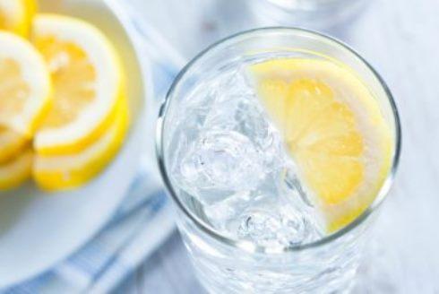 آب و لیمو