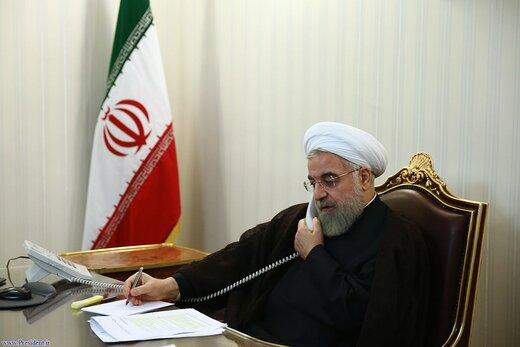 دستورات ارزی و ضدکرونایی روحانی به وزارت صمت و بانک مرکزی