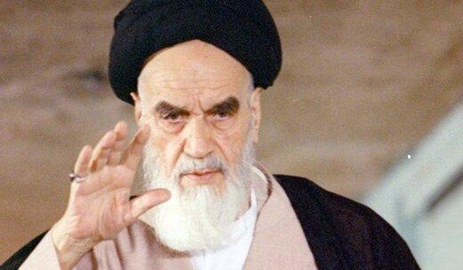 دلنوشته اینستاگرامی جهانگیری در سالروز رحلت امام خمینی (ره)