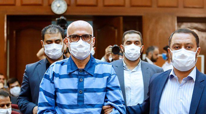 رونمایی از باندِ اکبر طبری؛ از غلامرضا منصوری قاضی لواسان تا نیاز آذری