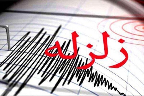زمین لرزه ۵.۱ ریشتری فارس را لرزاند
