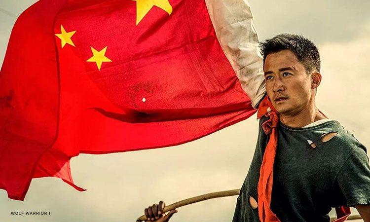 سیاست خارجی جدید چین
