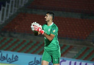 فکرنمی کنم کسی با قهرمانی پرسپولیس مشکلی داشته باشد/ شیخویسی: ۱۰۰ درصد در لیگ برتر خواهیم ماند