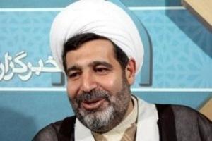 محل کشف جسد قاضی منصوری