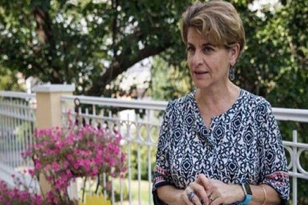 نخستین سفیر زن صهیونیست به زودی در مصر آغاز به کار می کند