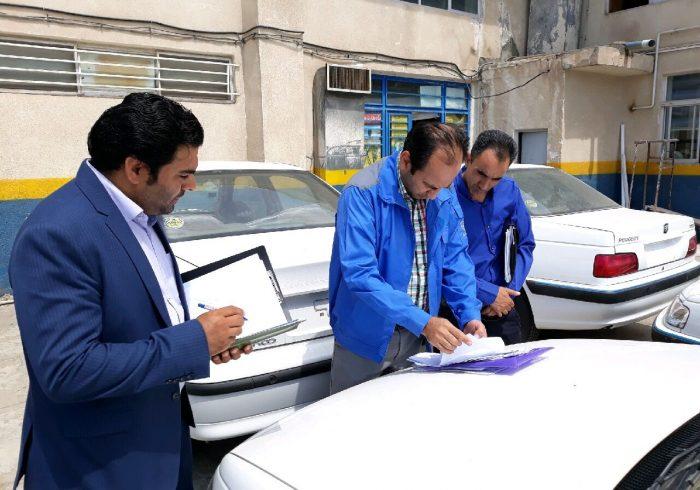 نگهداری خودروی بدون پلاک در پارکینگ های کهگیلویه و بویراحمد ممنوع شد