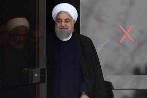 واکنش به خبر ساخت منزل لاکچری برای روحانی