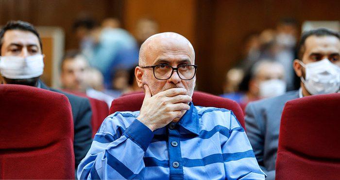 واکنشها به دادگاه اکبر طبری