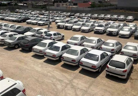 چشمانداز مبهم فروش فوقالعاده خودرو