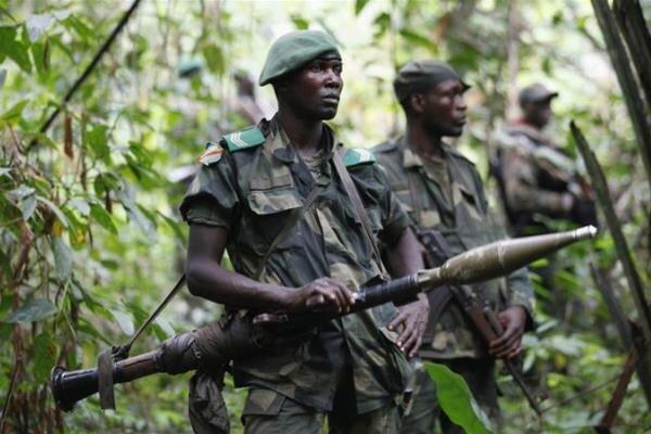 ۱۳۰۰ غیر نظامی در تحولات اخیر کنگو کشته شده اند