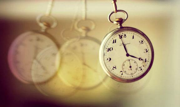 ۲ دقیقه برای دیگران وقت میگذاریم و ۱۱ساعت برای خودمان!