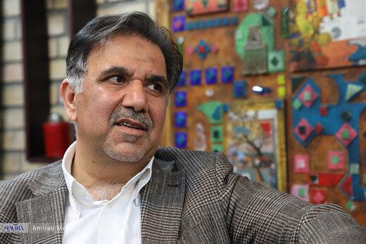 آخوندی: کاندیداهای انتخابات ۱۴۰۰ چنگی به دل نمی زنند /رئیس جمهور اقتصاددان اول بدبختی است