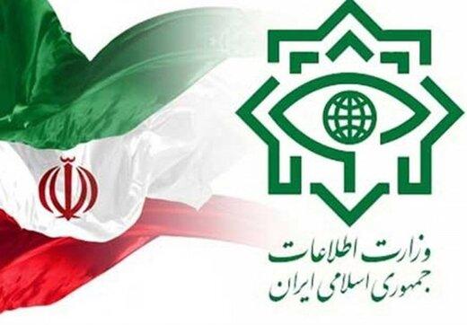آزادی ۳ اسیر ایرانی از دست دزدان دریایی سومالی توسط وزارت اطلاعات و نیروی قدس سپاه