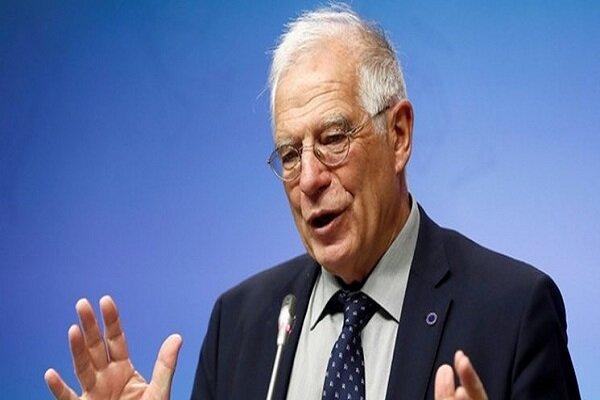 اتحادیه اروپا بلاروس را به تحریمهای بیشتر تهدید کرد