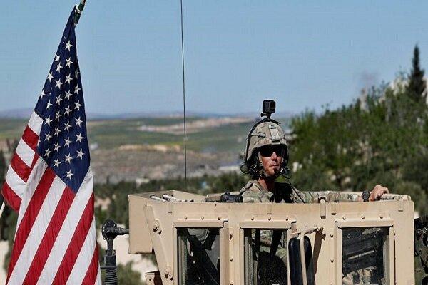 اخباری درباره هدف قرار گرفتن پایگاه آمریکایی در مرز عراق و کویت