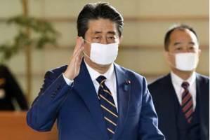 استفعای شینزو آبه رسما پذیرفته شد