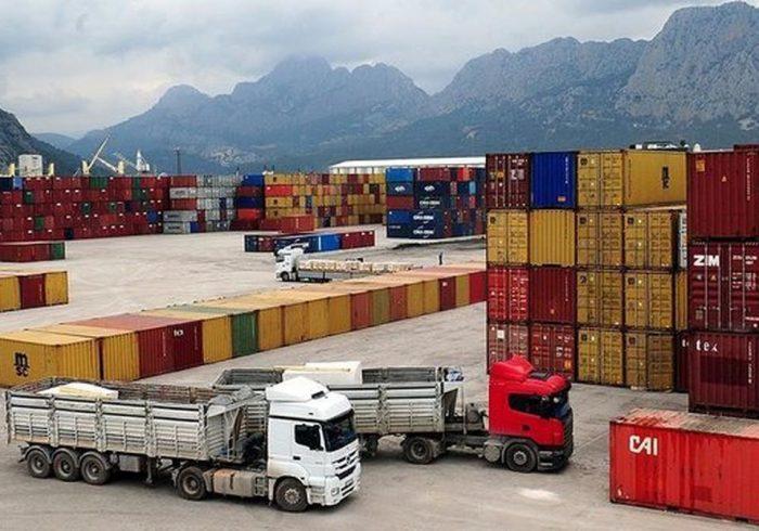 تحولات واردات و ترخیص کالاهای اساسی