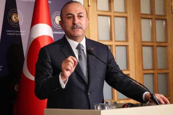 ترکیه یونان را به جنگ تهدید کرد