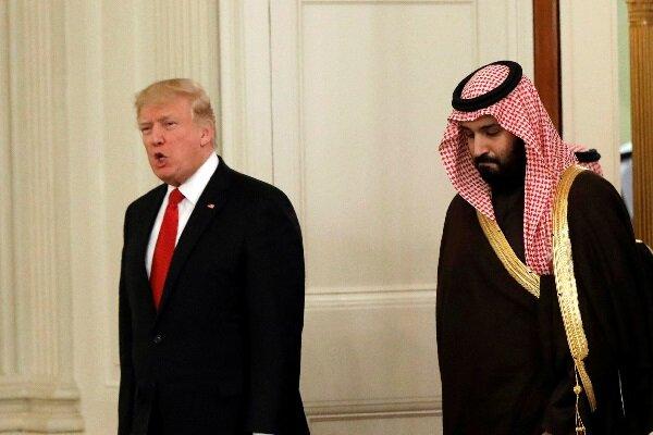 خطرناکترین تهدید برای تاج و تخت بن سلمان