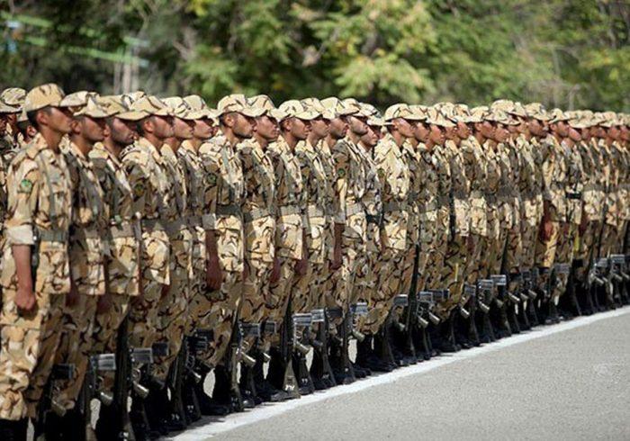 دوره آموزش سربازی تا چه زمانی یک ماهه است؟
