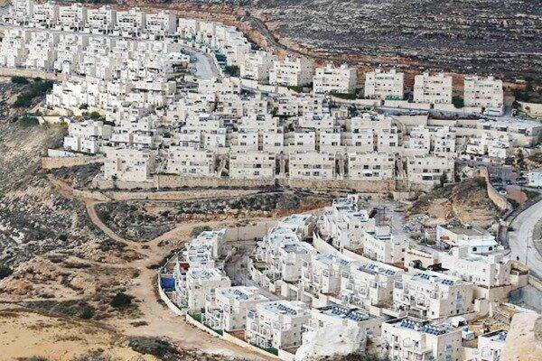 دیوان عالی اسرائیل دستور انتقال یک شهرک یهودی نشین را صادر کرد