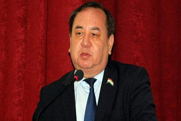 رئیس حزب اصلاحات اقتصادی تاجیکستان نامزد انتخابات ریاستجمهوری شد