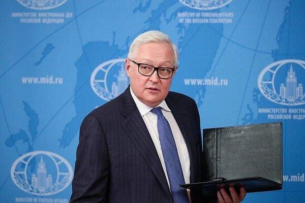 ریابکوف: بازگشت تحریمهای بینالمللی علیه ایران، ایده پوچی است