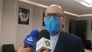 سعادتمند: اگر حرفی هست داخل زمین بزنیم/ واکنش رسمی باشگاه استقلال به اتهام پرسپولیسیها