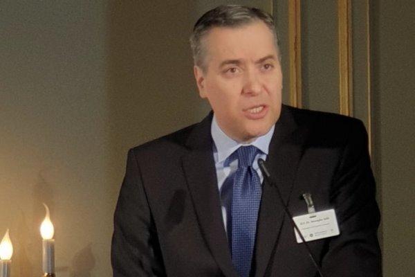 سفیر لبنان در آلمان؛ گزینه احتمالی پست نخست وزیری لبنان