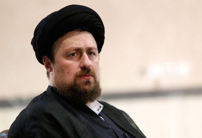 سید حسن خمینی گزینه اصلاحطلبان برای انتخابات است؟