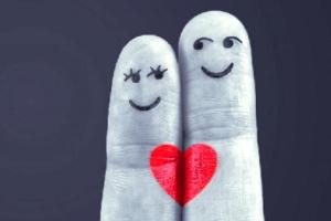شخصیت شناسی شما باتوجه به انگشتی که دوست دارید