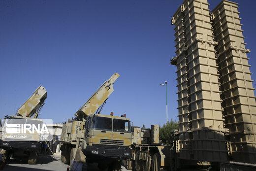 شلیک موشک از اعماق زمین و رونمایی از موشکهای بالستیک و کروز ایرانی، چه پیامی به دنیا داد؟