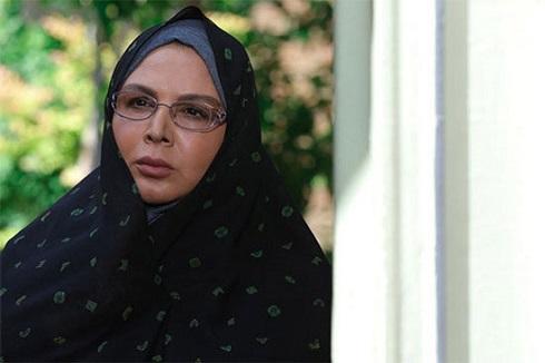شهره سلطانی در سریال خانه امن