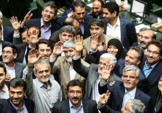 علی صوفی: باید در قدرت باشیم تا بتوانیم تغییر ایجاد کنیم