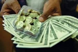 قیمت طلا، قیمت دلار، قیمت سکه و قیمت ارز ۶ شهریور ۹۹