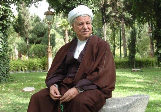 ماجرای بازداشت آیت الله هاشمی در روز تاسوعا و و وساطت کردن پدر بنی صدر برای آزادی اش